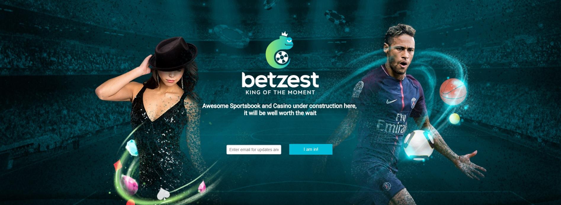 Betzest – Ny bettingsida och onlinecasino