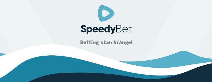 SpeedyBet - Spela snabbt och enkelt